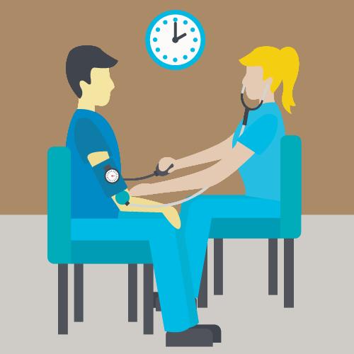 Teaching Proper Blood Pressure Measurement with BPSim™ | KbPort
